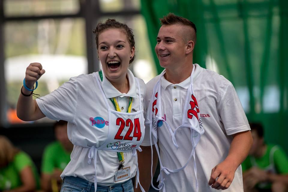 VII Międzynarodowe Igrzyska Sportowe Onko-Olimpiada 2018