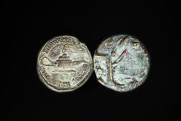 Statuetki i medale Aladyna