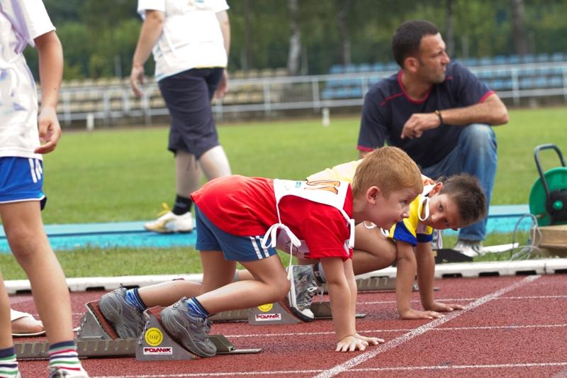 IV Międzynarodowe Igrzyska Sportowe Onko-Olimpiada 2012